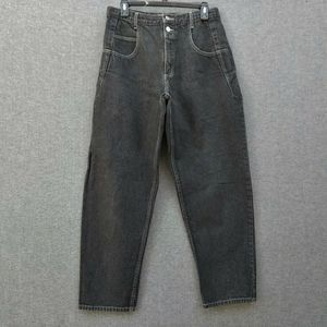 Vtg Guess Pascal Relaxed Tapered Leg Mens Jeans